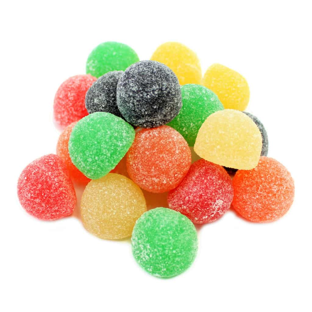 Gum Drops from Land Of The Gummies