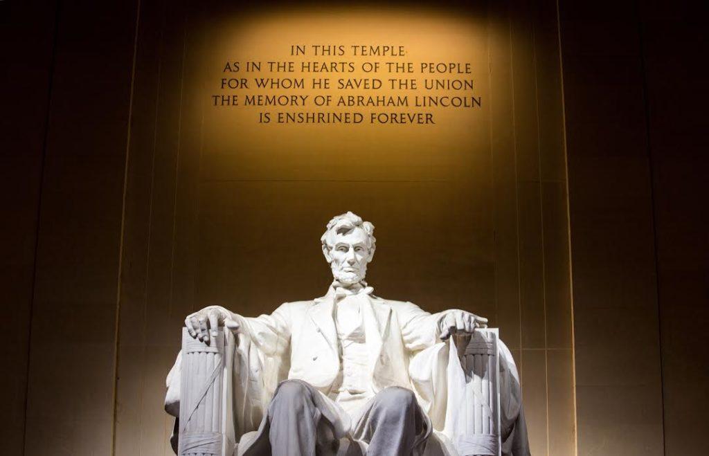 LOTG May18 Lincoln