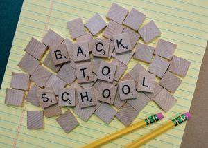Back to School Favorites!
